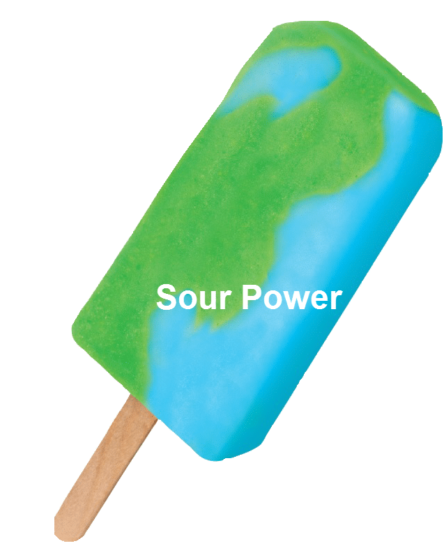 Bucks Ice Cream Menu For Ice Cream And Snow Cones