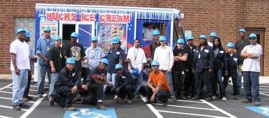 Bucks Ice Cream Truck Corporate Events Charlotte NC